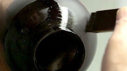 輪島の漆器の長い歴史に、妖怪の姿あり?