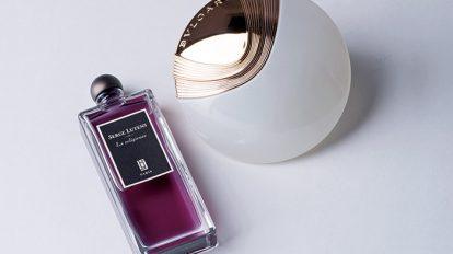 夏っぽい色、夏っぽい香り。そろそろ準備しませんか。