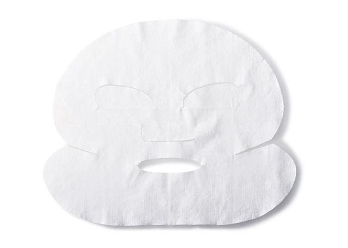 無添加化粧品ファンケルならではの、肌に余計なものは入れない=肌に余計な負担をかけない、がコンセプト。美白+アンチストレス処方でより透明に。ホワイトニング マスク 6枚 3,000円〈医薬部外品〉(ファンケル化粧品 TEL 0120・35・2222)