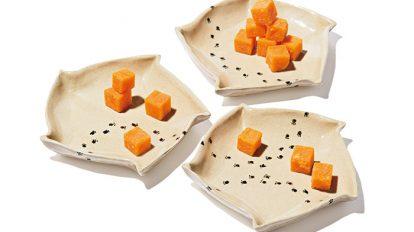 チーズ王国のミモレットカクテル
