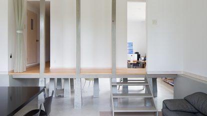 Special Contents いま注目の建築家が、あなたの家をリノベーションしてくれます。