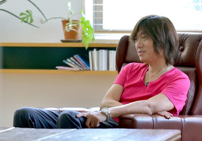 【つくるJournal!】循環する食と農業。小林武史さんの「つくる」とは何か