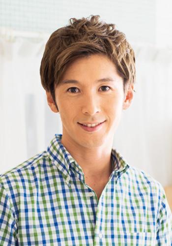 寺田真二郎さん