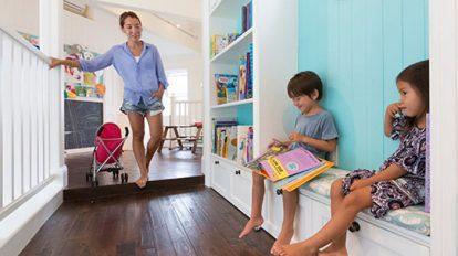 子どもと親の領域を分ければ 家族全員がハッピー!