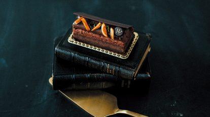 FOOD NEWS vol.78 chicoのお菓子な宝物。『Hugo & Victor(ユーゴ・エ・ヴィクトール)』のユーゴ ショコラ