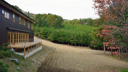 """健康や自然環境に配慮した """"ビオホテル""""が日本にも誕生! 八寿恵荘・前編"""