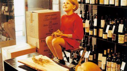 222号:Foodパンとチーズとワインを買いに