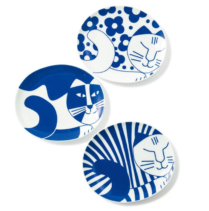 豆皿 各¥2,000(トンカチ☎03・5728・5147)
