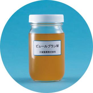 複合成分ピュールブランがパワーアップ。チロシナーゼの合成からメラニン生成をストップ。