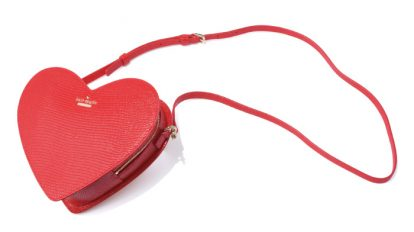〈ケイト・スペード〉のバッグで誰よりも可愛く。