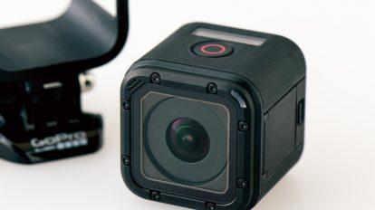いま欲しい、ユニークカメラ!