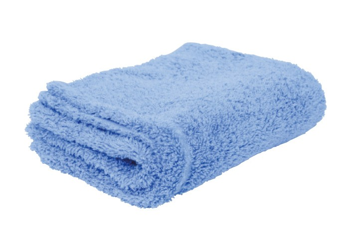 三重産のタオルは、吸水性と速乾性に優れたアイテム。フェイスタオル1600円。