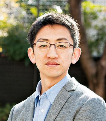 1979年、長野県生まれ。会社勤めの傍ら2011年にNOTHを始動した。今後は新たに寺子屋やジムを構想中。