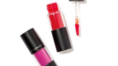 ポップな発色&密着感が新鮮! 水のようなカラーで初夏の唇に。