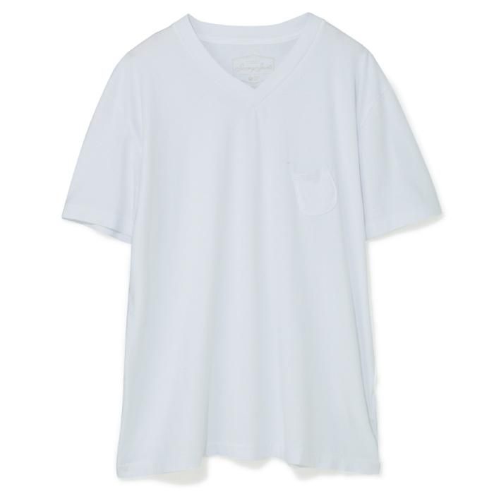 Tシャツ ¥3,800(SUNNYSPORTS/♯FFFFFFT☎03・6804・5746)