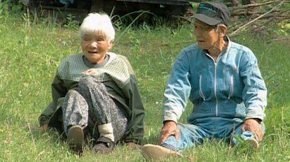 山で生き、老いていく夫婦の25年間が「生きる原点」に気づかせてくれました。