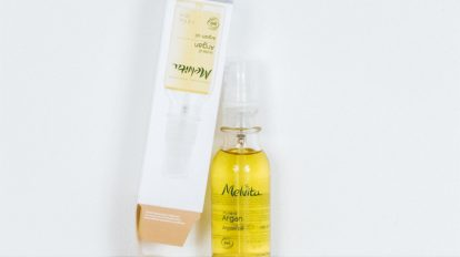 & Beauty  キレイの理屈  No.31健やかな肌のためと美しい髪のための、優秀なオイルのご紹介。