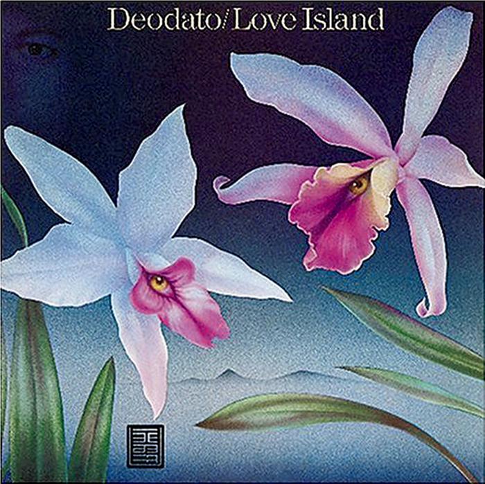 『Love Island』Deodato