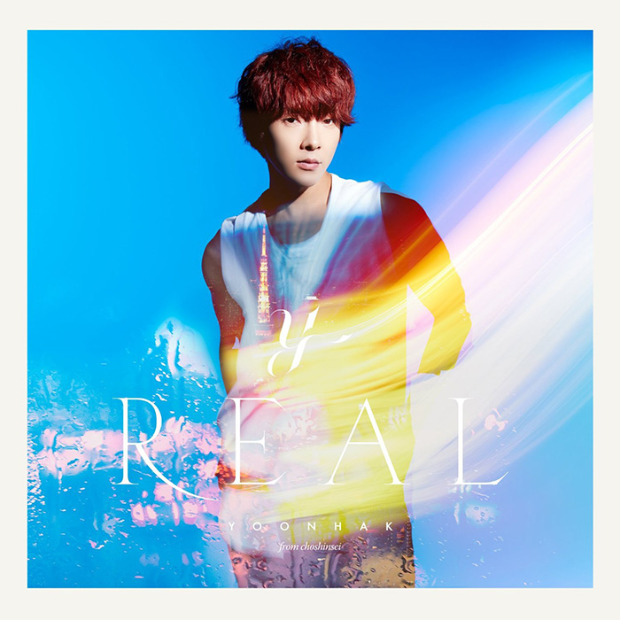 2016.06.29 Release 『REAL』 Type-A(CD+DVD)