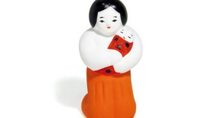 みやげもんコレクション 233 伝来人形