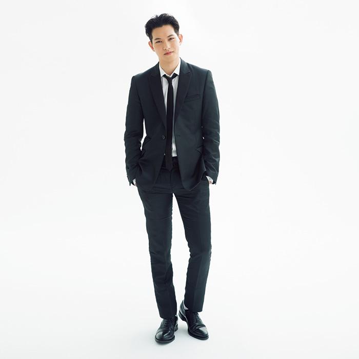 Lee Jong Hyun(イ・ジョンヒョン)
