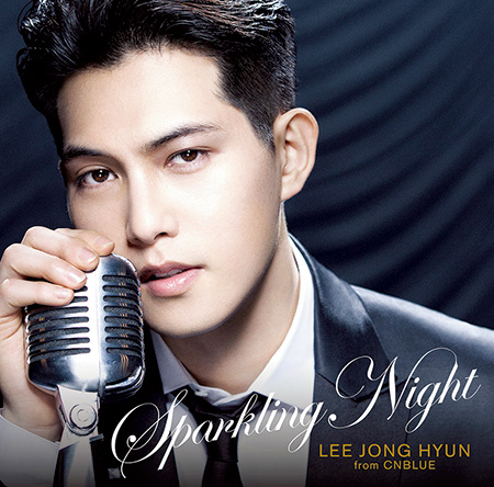 1st Album 『SPARKLING NIGHT』