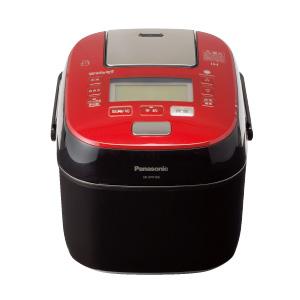 スチーム&可変圧力IHジャー炊飯器 SR-SPX106 オープン価格。問パナソニック フリーダイヤル0120・878・365