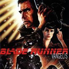 03「Love Theme」Vangelis『ブレードランナー・サウンド トラック』に収録。