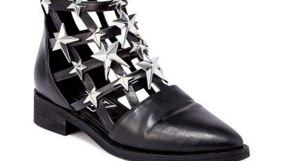 ANTENNA 『イーエイト』のブーツ