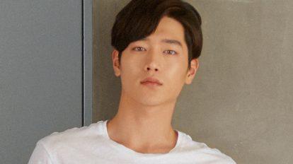 Hanako K-Diary大人POPカルチャー Seo KangJun(ソ・ガンジュン) from 5urprise