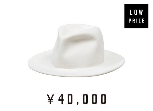 LOW PRICE/¥ 40,000