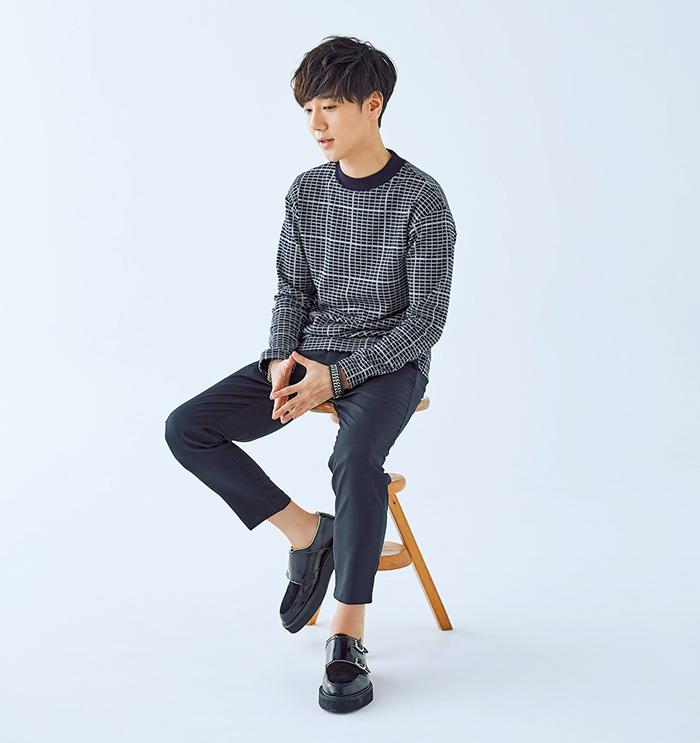 YESUNG(イェソン)