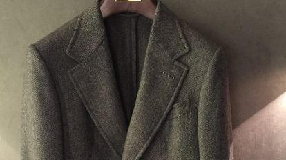 From Editors 2  No. 834 急にジャケットが気になってきたら。