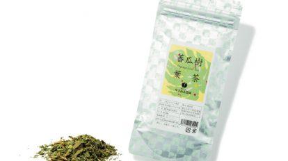 ananカラダに良いものカタログ「蕃瓜樹葉茶」