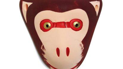 みやげもんコレクション 238 猿面