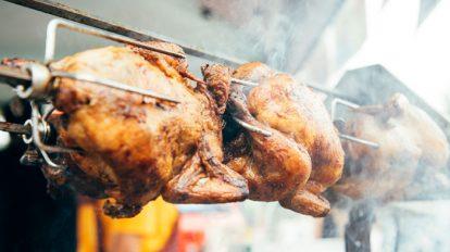 盛況ぶりが凄すぎた!世界の料理が集う大人気グルメフェスに密着