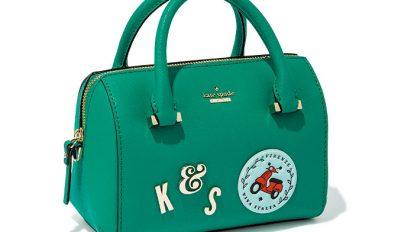 ANTENNA 『ケイト・スペード』のバッグ