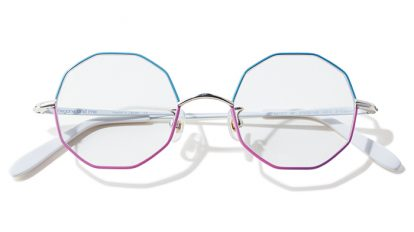 ANTENNA 『メガネアンドミー』のメガネ