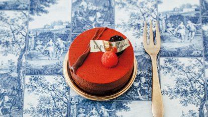 FOOD NEWS vol.134 chicoのお菓子な宝物。『PÂTISSERIE LE PONT DES AMIS(パティスリー ルポン デザミ)』のデザミ