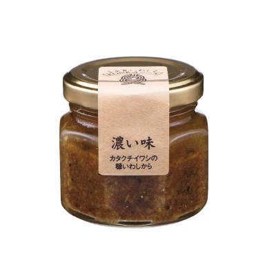 氷見いわし KONKAソース 柿太水産/富山