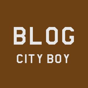 City Boy シティボーイを探せ!
