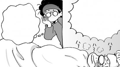 「ブス恋♥突発性発疹でわかったこと」 Vol.152