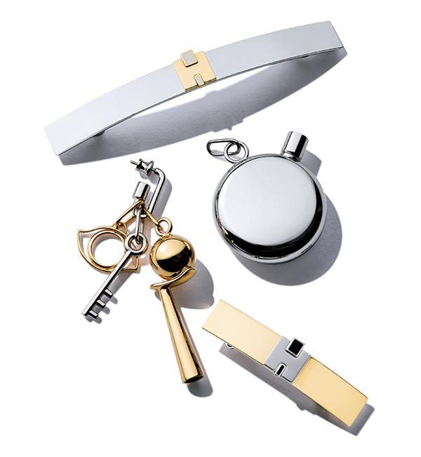 HERMÈS accessory & charm