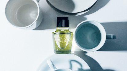 創業90周年を迎える国内老舗ブランドの植物オイルと、植物成分アプローチのフランスの人気ブランドの新スリミングケアのご紹介。 & Beauty  キレイの理屈  No.41