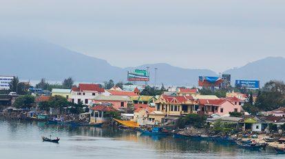 ベトナムの楽園文化に見る面白さ。 From Editors No.845