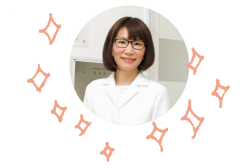 Doctor 野本真由美