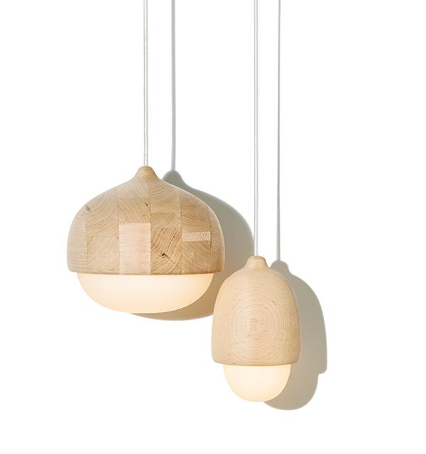 MATER terho motif lamp