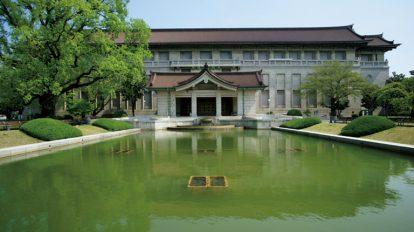 日本のミュージアム、これまでとこれから。 Special Contents BRUTUS No.850