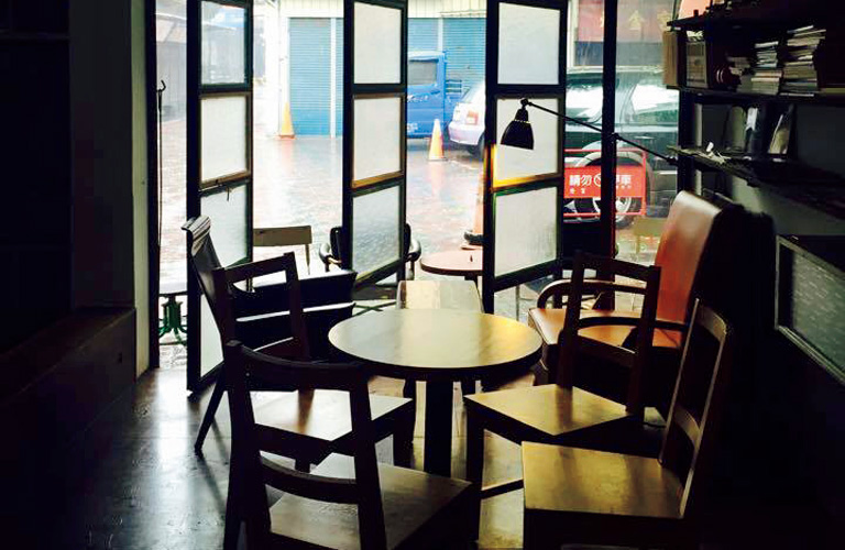 甘單咖啡館