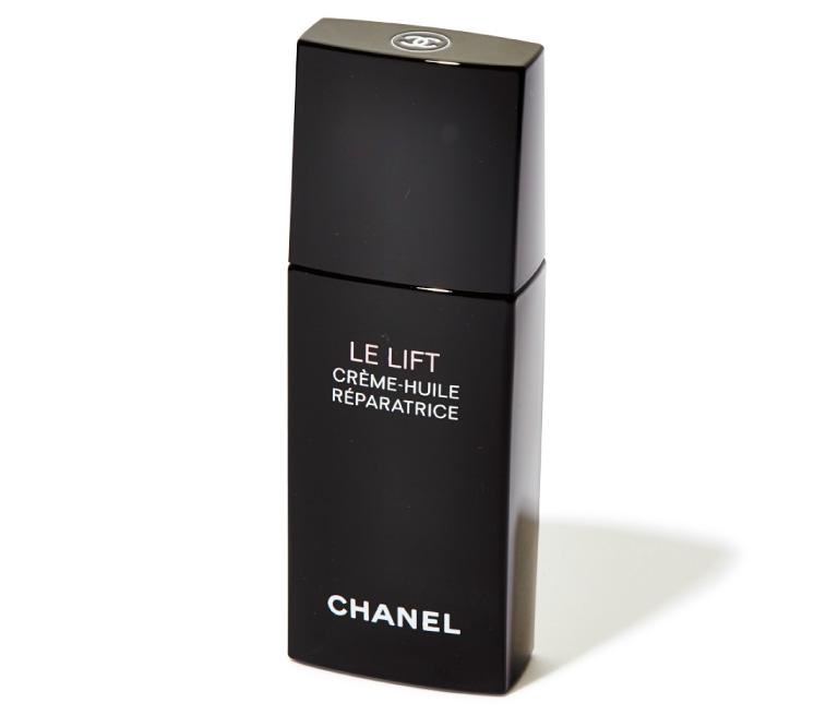 LEL クレーム-ユイル 50㎖¥16,000(シャネル〈香水・化粧品〉☎0120・525・519)